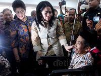 Menko PMK dan Menkes Resmikan Paviliun RS Siloam Tangerang