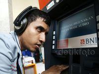 ATM untuk Penyandang Disabilitas