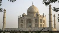 Taj Mahal: Monumen India dan Bukanlah Kuil Hindu