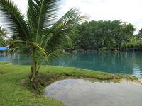 Yang Cantik Selain Danau Toba di Sumut, Ada Danau Linting