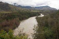 Bentang Alam di Eropa? Bukan, Ini di Yahukimo, Papua