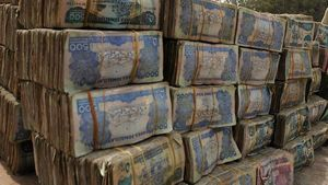 Pengusaha Termasuk Kelompok Paling Korup di Afrika