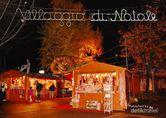 Cantiknya Suasana Natal di Kota Mode Milan