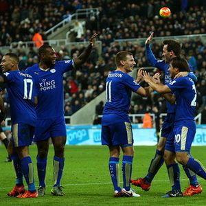 Sir Alex: Leicester Harus Perkuat Skuat untuk Jadi Juara