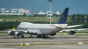 Malaysia Cari Pemilik Tiga Pesawat Boeing yang Dibuang di KLIA