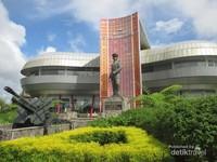 Yuk, Kenalan Dengan Suku Karo di Museum Letjen Jamin Ginting