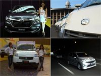 10 Mobil Terfavorit di Indonesia