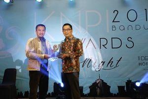 Kota Bandung Raih Penghargaan Kota layak Pemuda dari Kemenpora