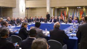 Pihak-pihak yang Bertikai di Libia Diminta Terima Gencatan Senjata