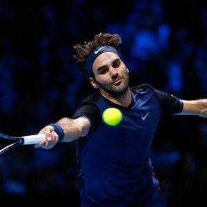 Federer Belum Mau Gantung Raket