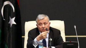 Anggota DPR Libia yang Berseberangan Teken Perjanjian Damai