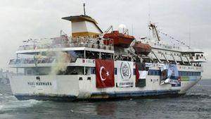 Turki-Israel Sepakat untuk Memulihkan Hubungan