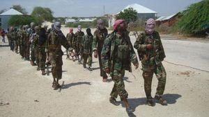 Muslim Kenya Lindungi Kristen dari Milisi Islam
