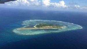 Warga Filipina Demo di Pulau Sengketa Laut China Selatan, China Meradang