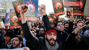 Mengapa Iran dan Arab Saudi Bermusuhan ?