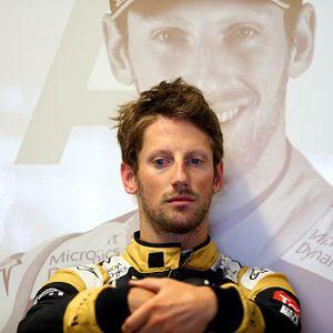 Grosjean Bantah Pindah ke Haas Lantaran Incar Kursi Ferrari