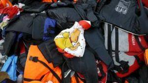 Jaket Pelampung Palsu untuk Pengungsi Disita Polisi Turki