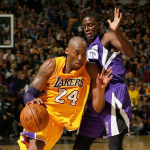 Kobe Lewati 33.000 Poin, tapi Lakers Dikalahkan Kings
