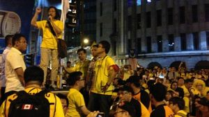 Malaysia Usir Aktivis Indonesia di Bandara Kuala Lumpur