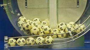 Hadiah Lotre Amerika Serikat Rp 12,5 Triliun Belum Dimenangkan