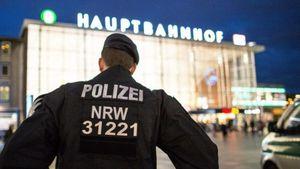 Serangan Seksual di Jerman Direncanakan