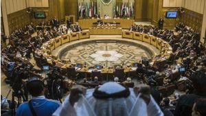 Sikapi Ketegangan Arab Saudi-Iran, Liga Arab Kecam Iran