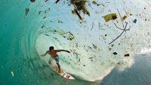 Lima Hal yang Perlu Anda Ketahui Soal Krisis Sampah Indonesia