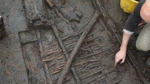 Rumah dari Zaman Perunggu Ditemukan di Inggris