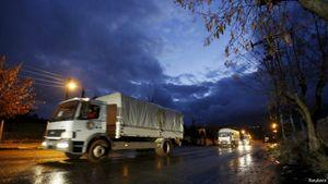 PBB: Gunakan Kelaparan Sebagai Senjata adalah Kejahatan Perang