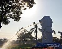 Aneka Monumen Dunia, Ternyata Ada di Surabaya