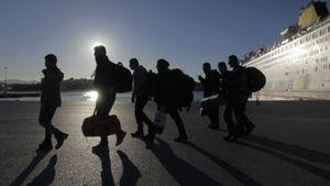 Turki Pulangkan Pengungsi Suriah
