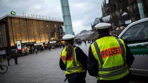 Polisi Jerman Tangkap Tersangka Pelaku Serangan Seksual di Cologne