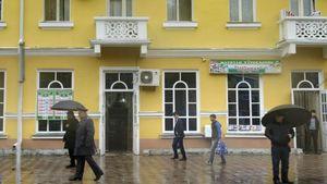 Cegah Radikalisme, Ribuan Pria Tajikistan Dipaksa Cukur Jenggot