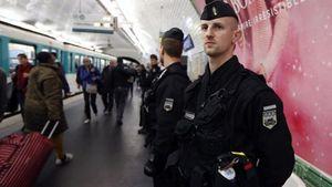 Prancis Pertahankan Status Darurat Sejak Serangan November