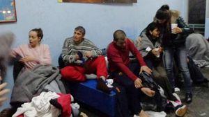 Puluhan Pengungsi Tewas Tenggelam di Perairan Yunani