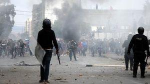Tunisia Berlakukan Jam Malam Menyusul Kerusuhan