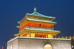 Sudut-sudut Cantik Xian, Ibukota Lama Kekaisaran China