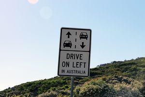 Pelajaran Bahasa Inggris: Bahasa Slang Australia