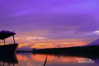 Foto-foto Asyik di Rawa Pening, Jawa Tengah