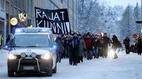 Alasan Keamanan, PM Finlandia Tunda Rencana Buka Pintu Bagi Imigran