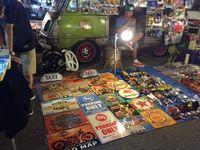 Yang Liburan ke Bangkok, Ini Tempat Belanja Murah Meriahnya