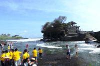 Libur Imlek, 23 Ribu Turis Tiongkok Datang ke Bali