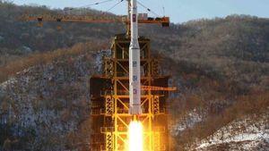 Korea Utara Luncurkan Roket Jarak Jauh Meski Dapat Peringatan