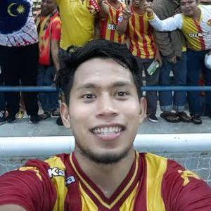 Andik Makin Kerasan di Selangor