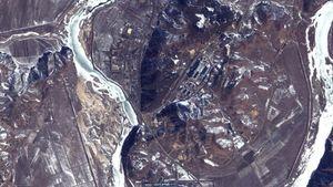 Korea Utara Hidupkan Lagi Pembangkit Plutonium untuk Nuklir