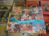 Keliling Agra, dari Benteng Sampai Buku Kamasutra