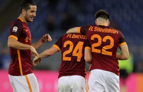 Roma Fokus ke Carpi Dulu, Baru Pikirkan Madrid