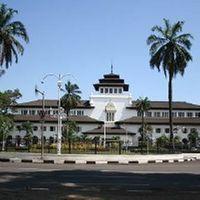 Museum Canggih Rp 16 Miliar Bakal Dibangun di Gedung Sate