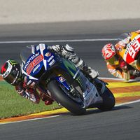 Semoga MotoGP di Indonesia Tak Sekadar Wacana