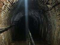 Wisata Beda di Sawahlunto: Lubang Tambang Mbah Soero